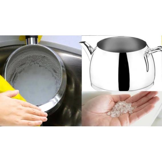 Çaydanlık Nasıl Temizlenir ? Çaydanlık Temizliğinin Önemi ?