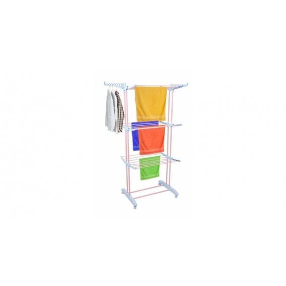 Perilla Tiga 3 Katlı Çamaşır Askılığı incelemesi ve Önerisi