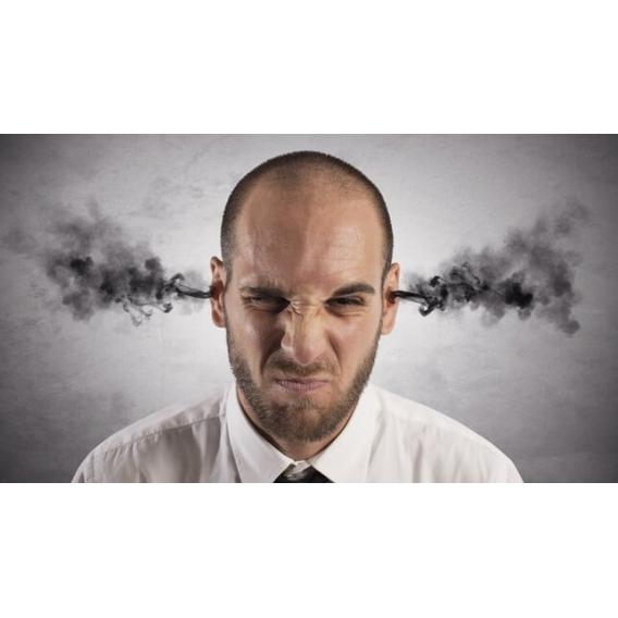 Kızmak veya Altında yatan Sebepleri bilmek