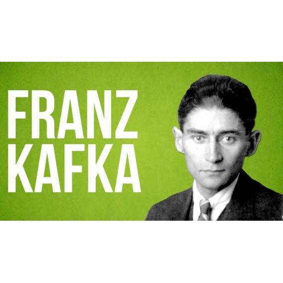 Franz Kafka Kimdir ? Hayatı ve Edebi Kişiliği Nelerdir ?
