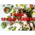 Sağlıklı Bir Şekilde Kilo Vermenin 10 İpuçları