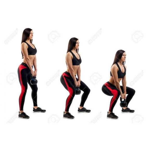 Squat Nasıl Yapılır ?