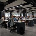 Ofis Ortamları Büyüyor ve Gelişiyor, Peki Neden ?