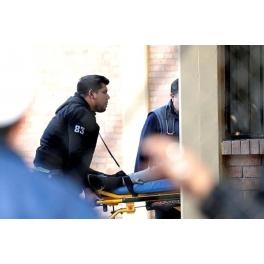 Meksika: Okulu Taradı 2 Öğrenci, 3 Kişi öldü - son dakika