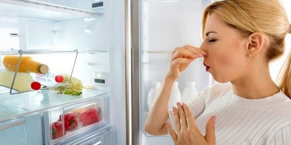 Buzdolabındaki Kötü Kokulardan Nasıl Kurtuluruz