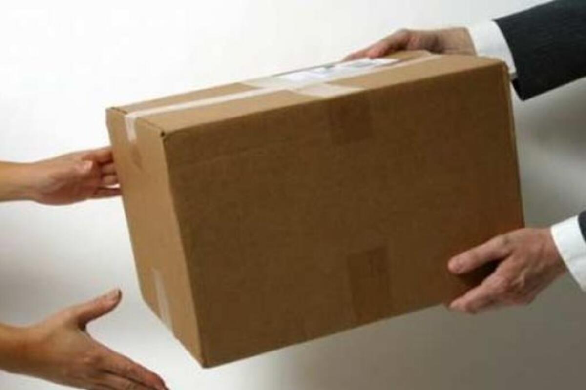 En iyi Kargo Şirketi UPS Kargo Seçildi