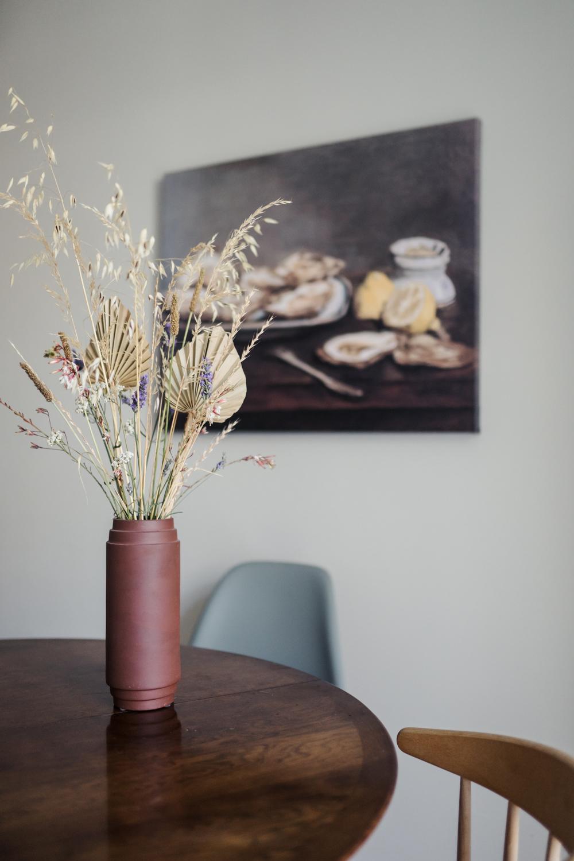 Mutfak Duvarları için önerilen Dekorlar
