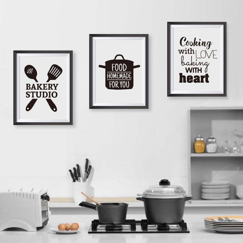 Mutfaklara uygun Tablo Modelleri