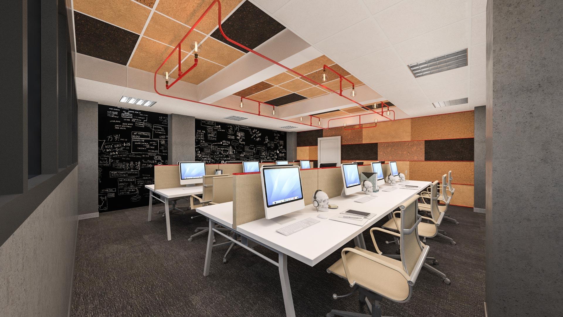 Ofis Ortamları