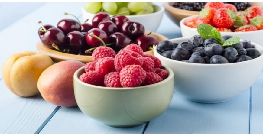 Protein açısından Nispeten Zengin 4 Meyve