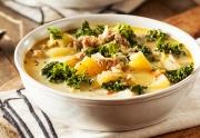 Patatesli Mısır Çorbası Nasıl Yapılır ?