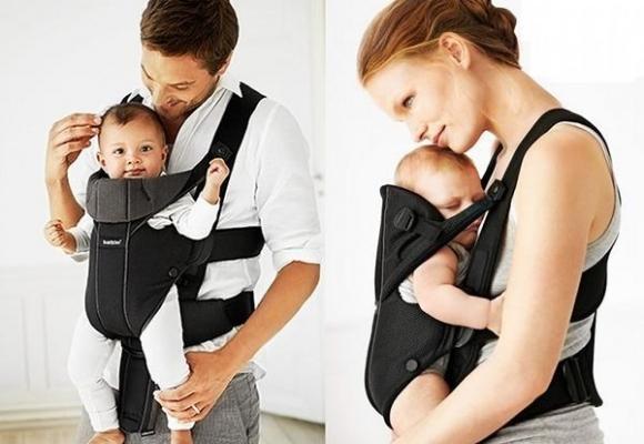 Pratik Bebek Taşıma Yöntemleri