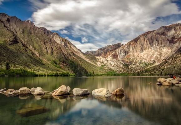 Cennet Vadisi Manzara Fotoğrafları indr