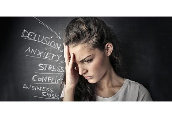 Anksiyete Sakinleşmesine Yardımcı Olabilecek 6 Ot