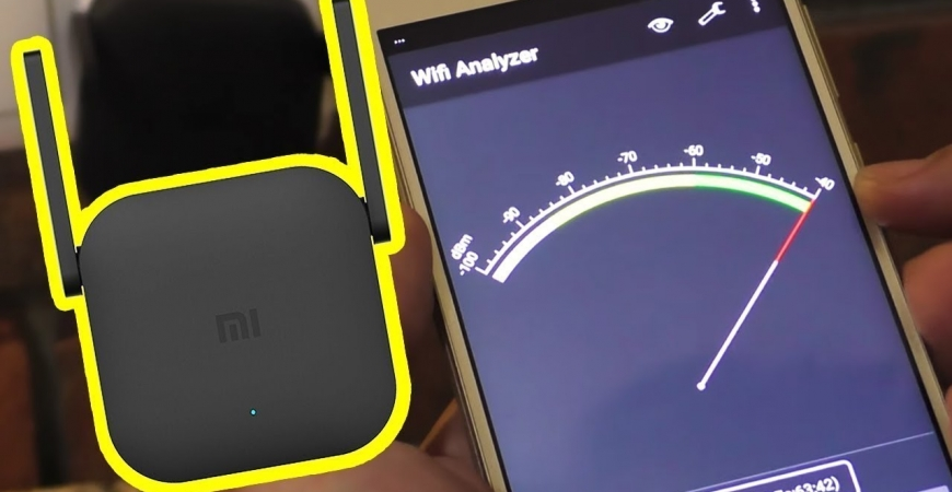 Xiaomi WiFi Yükseltici Repeater Ürün İncelemesi